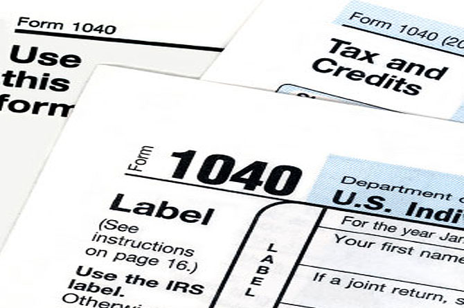 Income Tax Services for Businesses Montgomery Co MD